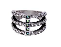 Diamond gyűrű