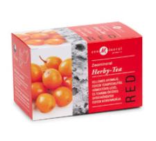 Herby tea