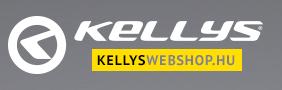 Kellys webáruház