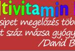 multivitamin webáruház